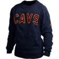 Mitchell & Ness NBA Cleveland Cavaliers Training Room Crewneck