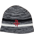 Mitchell & Ness NBA Houston Rockets Static Team Stripe Žieminė Kepurė
