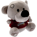 Cleveland Cavaliers NBA Plush Timmy bear