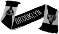 Brooklyn Nets NBA Šalikas