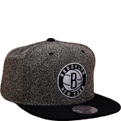 Mitchell & Ness NBA Brooklyn Nets Static 2 Tone Snapback kepurė