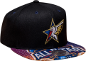 Mitchell & Ness NBA New Orleans Pelicans All-Star 2014 Event Snapback kepurė
