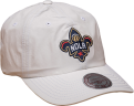 Mitchell & Ness NBA All-Star Peached Oxford Dad Cap