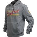 Mitchell & Ness NBA Cleveland Cavaliers Cursive Script Hoody