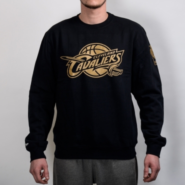 Mitchell & Ness NBA Cleveland Cavaliers Winning Percentage džemperis