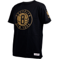 Mitchell & Ness NBA Brooklyn Nets Winning Percentage Traditional marškinėliai