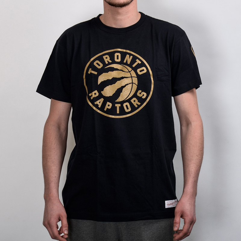 f7a436080de Mitchell   Ness NBA Toronto Raptors Winning Percentage Traditional Tee - NBA  Shop Toronto Raptors Merchandise - Superfanas.lt