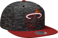 Mitchell & Ness NBA Miami Heat Prime Knit Snapback Kepurė