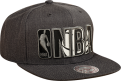Mitchell & Ness NBA Brooklyn Nets Insider Reflective Snapback Kepurė
