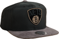 Mitchell & Ness NBA Brooklyn Nets Buttery Snapback Kepurė