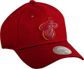 Mitchell & Ness NBA Miami Heat Filter Kepurė