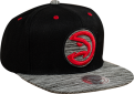 Mitchell & Ness NBA Atlanta Hawks Motion Snapback Cap