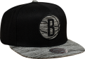 Mitchell & Ness NBA Brooklyn Nets Motion Snapback Kepurė