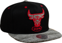 Mitchell & Ness NBA Chicago Bulls Motion Snapback Kepurė