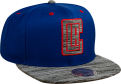 Mitchell & Ness NBA Los Angeles Clippers Motion Snapback Kepurė