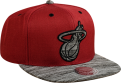 Mitchell & Ness NBA Miami Heat Motion Snapback Kepurė