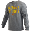 Mitchell & Ness NBA Cleveland Cavaliers Tight Defense Crewneck Džemperis