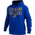 Mitchell & Ness NBA Cleveland Cavaliers Tight Defense Hoodie džemperis