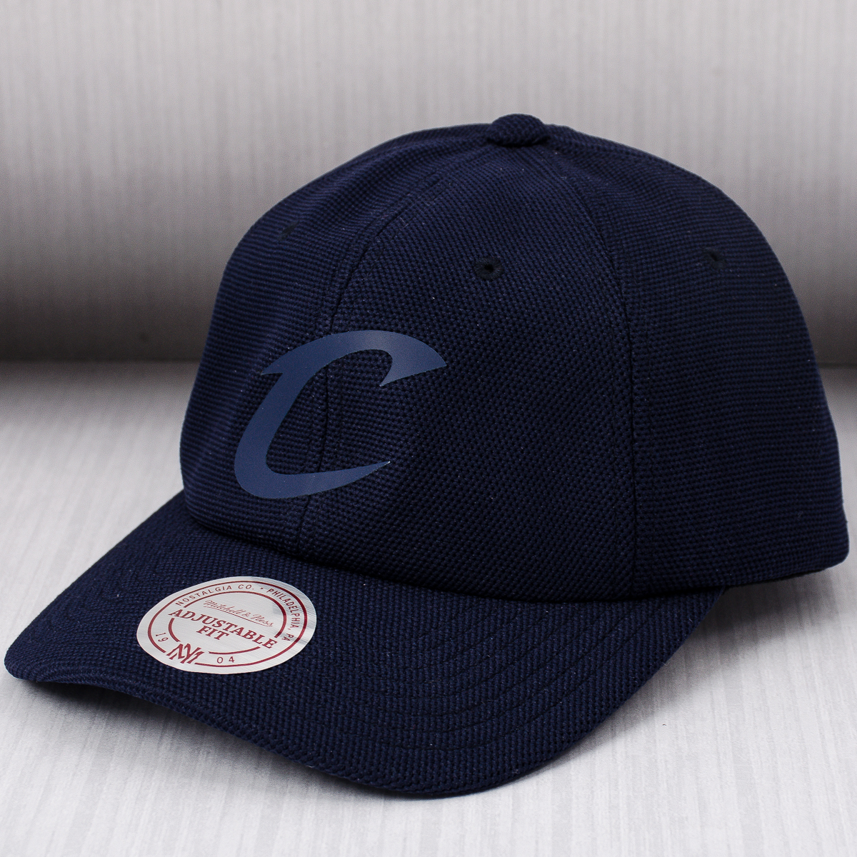 Mitchell Amp Ness Nba Cleveland Cavaliers Net Cap Nba Shop
