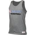 Mitchell & Ness NBA Cleveland Cavaliers Team Issue Tank Top