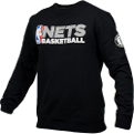 Mitchell & Ness NBA Brooklyn Nets Team Issue Crewneck Džemperis