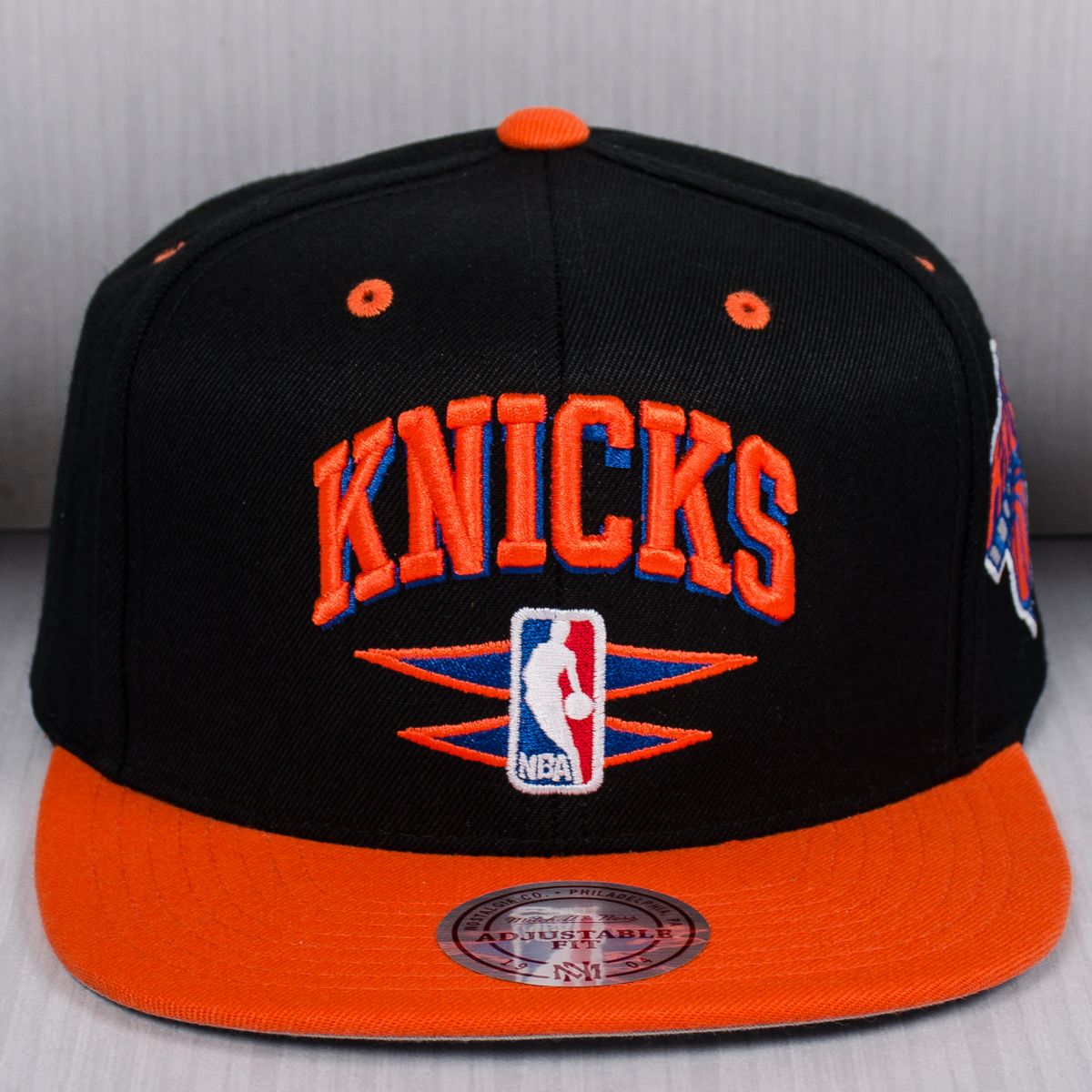 Mitchell Amp Ness Nba New York Knicks Double Diamond