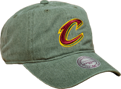Mitchell & Ness NBA Cleveland Cavaliers Blast Wash Slouch Kepurė