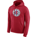 Nike NBA Los Angeles Clippers Fleece Hoodie džemperis