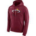 Nike NBA Miami Heat Fleece Hoodie džemperis