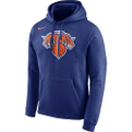 Nike NBA New York Knicks Fleece Hoodie džemperis