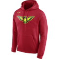 Nike NBA Atlanta Hawks Fleece Hoodie džemperis