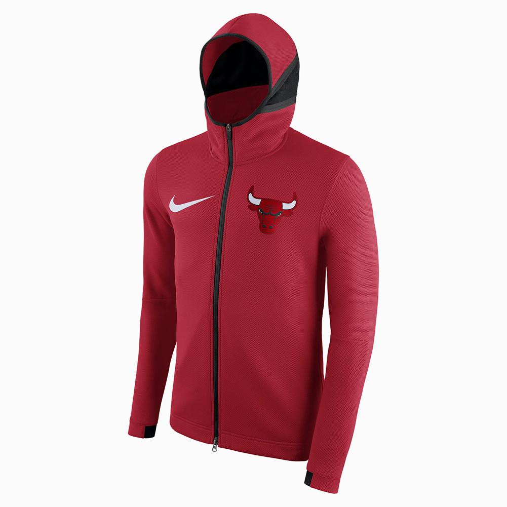 a1041150945 Nike NBA Chicago Bulls Therma Flex Showtime Hoodie Jacket - NBA Shop  Chicago Bulls Merchandise - Superfanas.lt