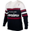 Mitchell & Ness NBA Cleveland Cavaliers Head Coach Crew džemperis