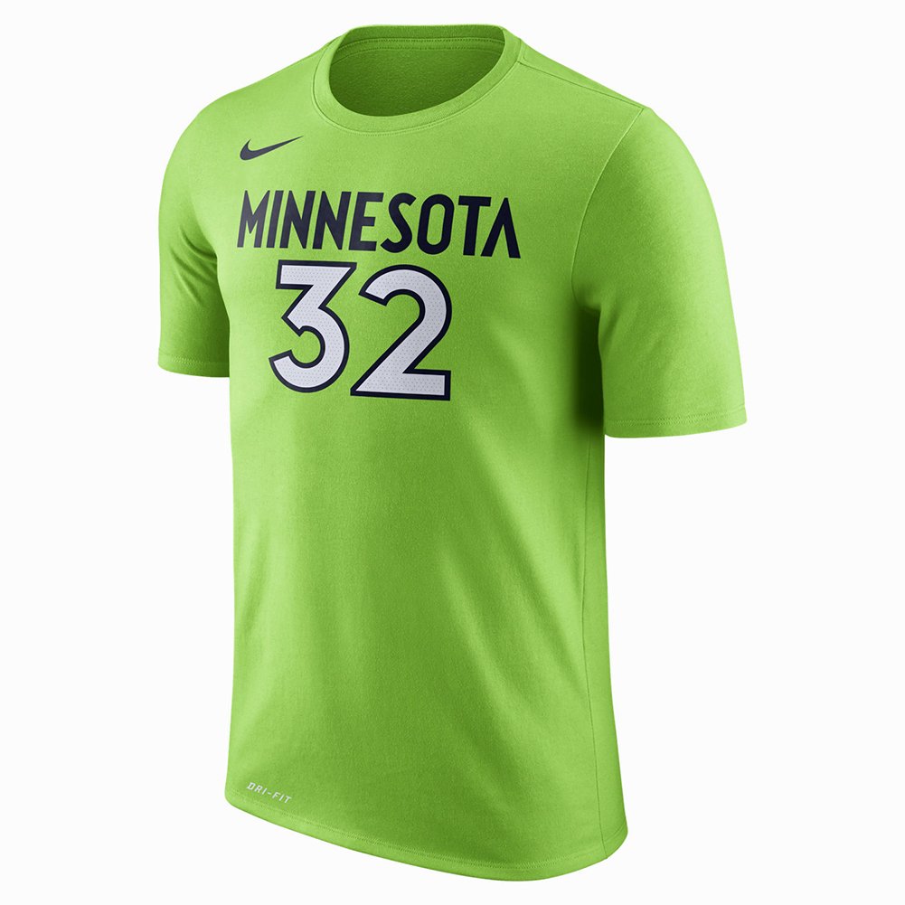 b9e1934662d Nike NBA Minnesota Timberwolves Karl-Anthony Towns Dri-Fit Tee - NBA Shop  Minnesota Timberwolves Merchandise - Superfanas.lt