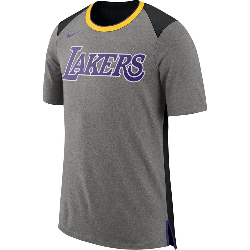 91ca42cdc00 Nike NBA Los Angeles Lakers Fan Dri-Fit Tee - NBA Shop Los Angeles Lakers  Merchandise - Superfanas.lt