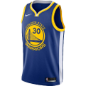 Nike NBA Golden State Wariors Steph Curry Icon Edition Swingman Marškinėliai