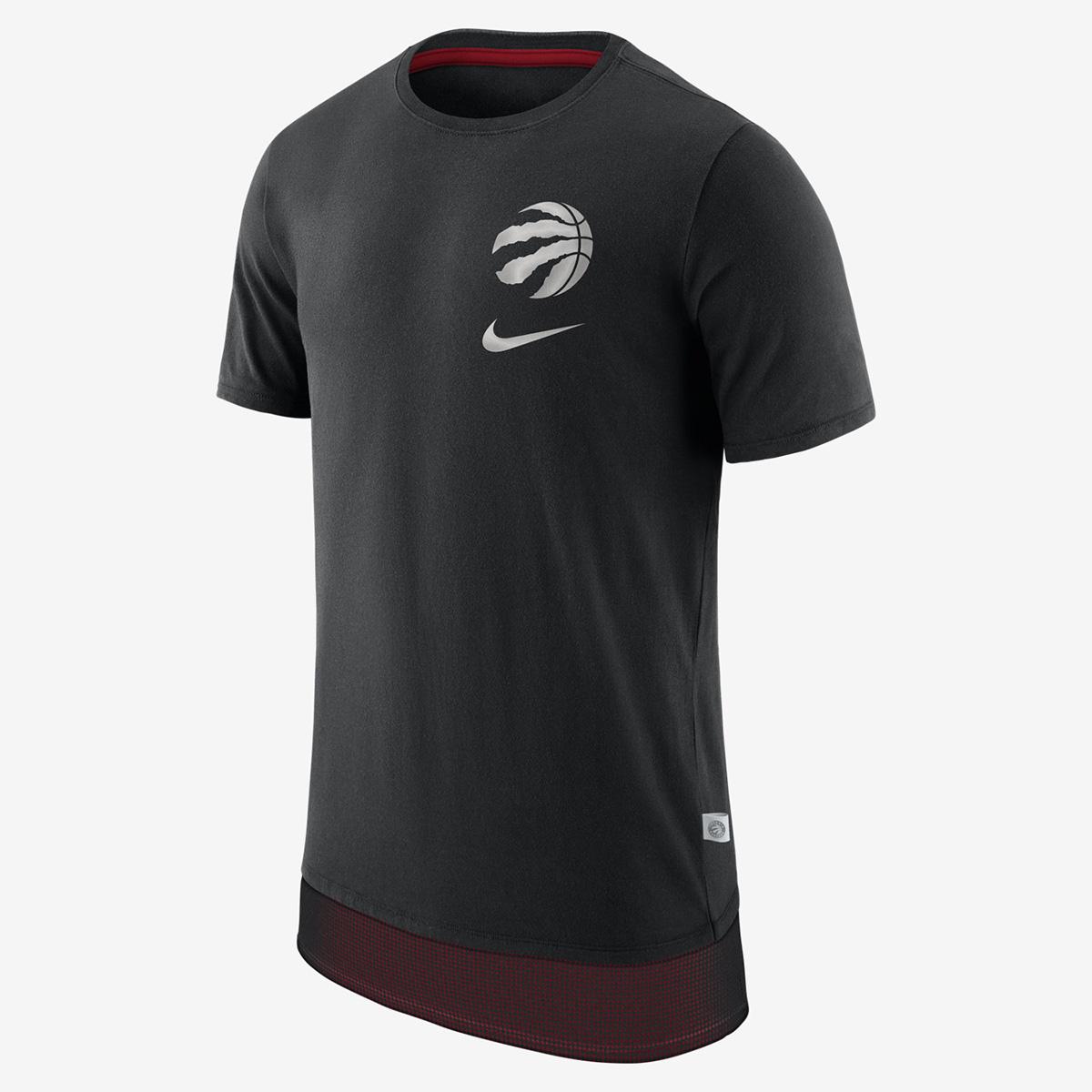 17e3ce8e9 Nike NBA Toronto Raptors Tee - NBA Shop Toronto Raptors Merchandise -  Superfanas.lt