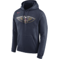 Nike NBA New Orleans Fleece Hoodie