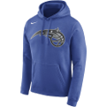 Nike NBA Orlando Magic Fleece Hoodie džemperis