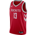 Nike NBA Houston Rockets James Harden Icon Edition Swingman Jersey