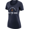 Nike WMNS NBA Cleveland Cavaliers Dry Tee