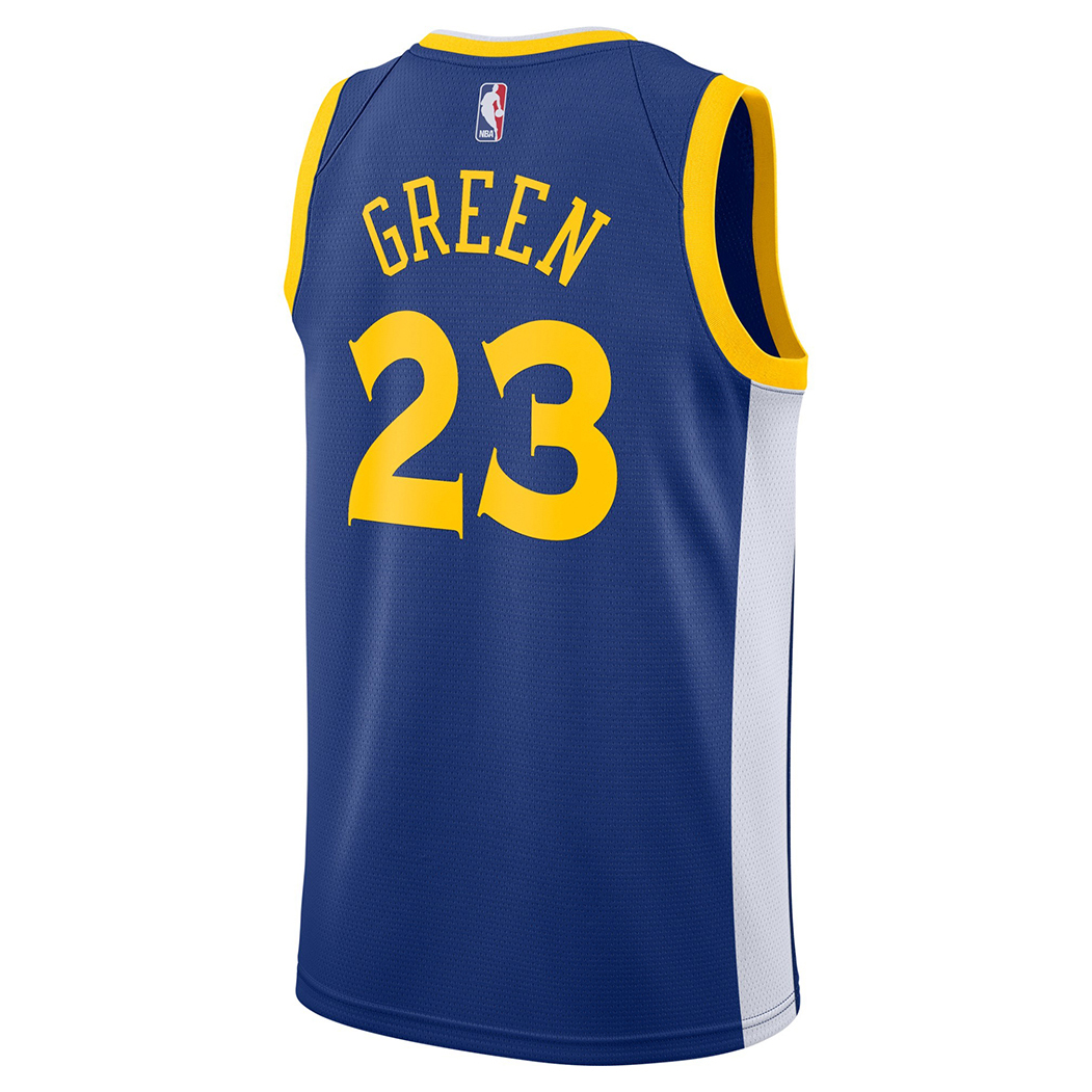 Nike Nba Golden State Warriors Draymond Green Icon Edition