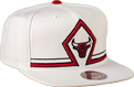 Mitchell & Ness NBA Chicago Bulls Katrina 3 Diamond Snapback kepurė