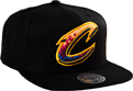 Mitchell & Ness NBA Cleveland Cavaliers Easy Three Digital XL Snapback kepurė