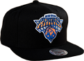 Mitchell & Ness NBA New York Knicks Easy Three Digital XL Snapback kepurė