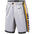 Nike NBA Cleveland Cavaliers City Edition Swingman šortai