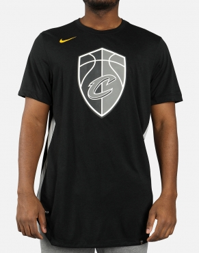 Nike NBA Cleveland Cavaliers City Edition Dri-Fit Tee