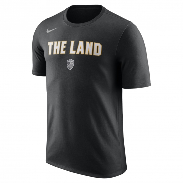 Nike NBA Cleveland Cavaliers City Edition Dry Tee