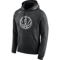 Nike NBA San Antonio Spurs City Edition Hoodie džemperis