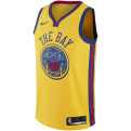 Nike NBA Golden State Warriors Kevin Durant City Edition Swingman marškinėliai